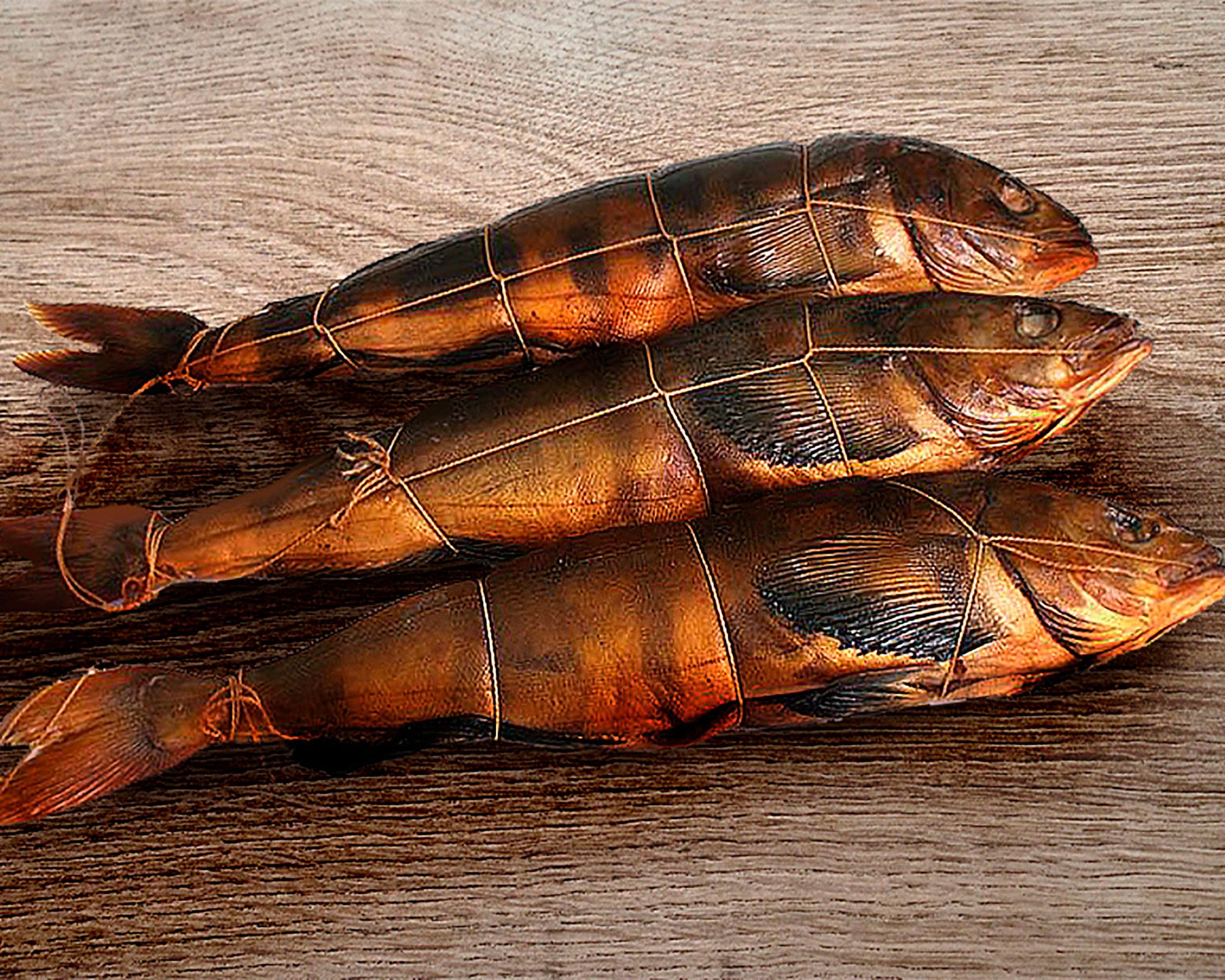Щука горячего копчения в домашних условиях рецепт пошагово